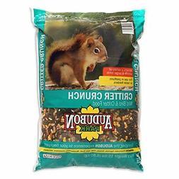 Audubon Park 12243 Critter Crunch Wild Bird and Critter Food