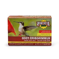 Audubon Park 1661 Hummingbird Food Nectar Powder, 9-Ounce
