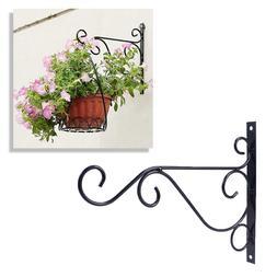 2pcs Flower <font><b>Plant</b></font> Pot <font><b>Hooks</b>