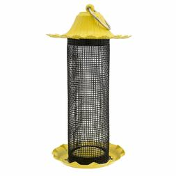 Stokes Select 38194 Bird Feeder, Yellow, Hummingbird Feeder