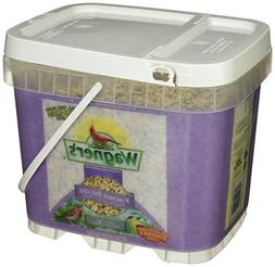 Wagner's 42071 Finches Deluxe Blend Bucket, 9-1/2-Pounds