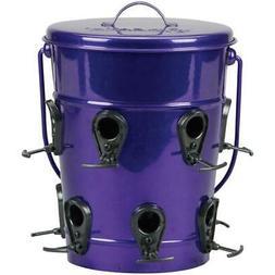 5.5lb Capacity Bucket Bird Feeder
