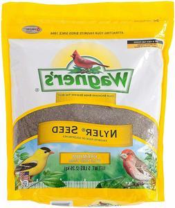 5-Pound Bag 62051 Nyjer Seed Wild Bird Food
