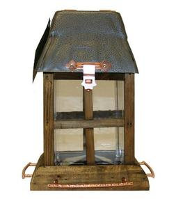 Perky-Pet 50173 Paul Revere Bird Feeder