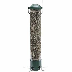 Perky-Pet 5151 Squirrel-Be-Gone Breakaway Wild Bird Feeder