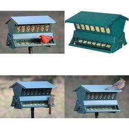 Woodlink Absolute Ii Squirrel Resistant Bird Feeder Model 75