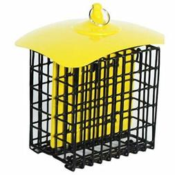 Audubon Double Suet Metal Feeder Model NA19643