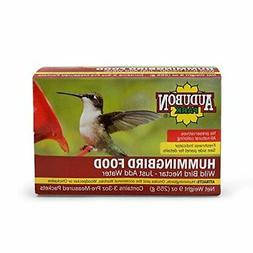 Audubon Park 1661 Hummingbird Food Nectar Powder, Contains
