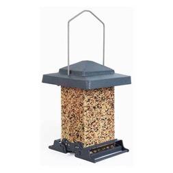 Audubon Vista Squirrel Resistant Bird Feeder  Model 75160