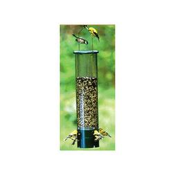 Audubon/Woodlink Bouncer Squirrel Proof Tube Bird Feeder
