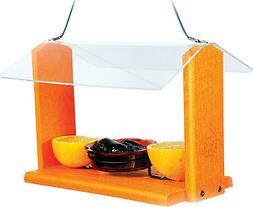 Audubon/Woodlink Go Green Oriole Tray Bird Feeder