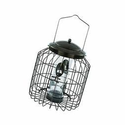 Gardman BA01820 Heavy Duty Squirrel Proof Seed Bird Feeder,