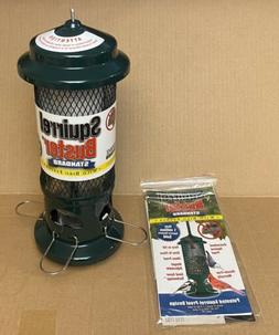 new squirrel buster standard bd1057 squirrel proof