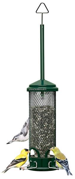 BROME BIRD CARE INC Squirrel Buster Mini Wild Feeder, 11.5-I