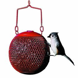 Bird Feeder Squirrel Proof Wild Hanging Decorative Outdoor G