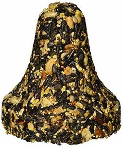 Bird Seed Bell, 16 oz Fruit Berry Nut