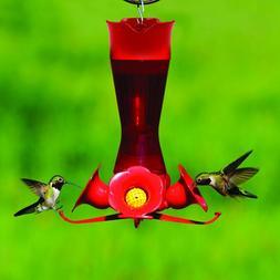 Bird seed feeder Perky-Pet 403CP Pinch Waist Plastic Humming