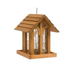 Birdscapes 50172 Mountain Chapel Bird Feeder