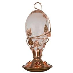 Perky-Pet Looking Glass Hummingbird Feeder