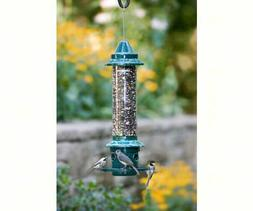Brome Squirrel Buster Plus Squirrel Proof Seed Bird Feeder