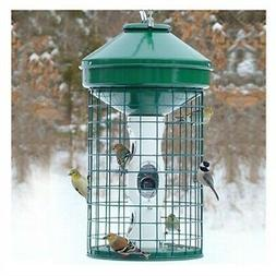 HD Caged Seed Feeder, No. NAAV1MNP,  by Woodlink