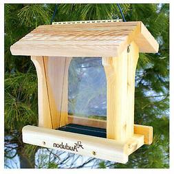 WOODLINK Cedar Ranch Bird Feeder, 3-Lb. NARANCH1