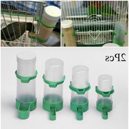 Clip Practical Feeding Equipment Pet Water Drinker Food Feed