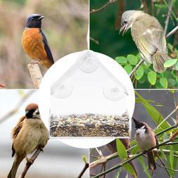 Creative Suction Pet <font><b>Bird</b></font> <font><b>Feede