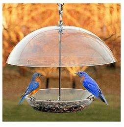 Dome Top Seed Feeder,No NABBFDR,  Woodlink