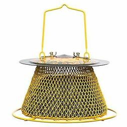 Perky-Pet DSR00386 No/No Designer Single Wild Bird Feeder