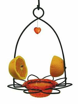 Flower Oriole Bird Feeder