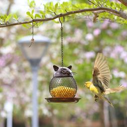 <font><b>Bird</b></font> <font><b>Feeder</b></font> Windproo