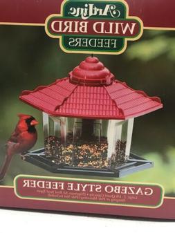 Artline Gazebo Bird Feeder