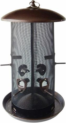 """Stokes Select Giant Combo Screen Bird Feeder, 10 lb, 10.3"""" L"""