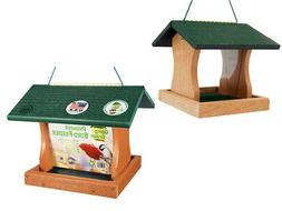 Woodlink Going Green Medium Premier Bird Feeder Model GGPRO5