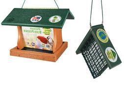 Woodlink Going Green Suet Bird Feeder Model GGSUET with Larg
