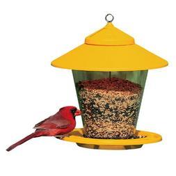 Cherry Valley Feeder Granary Style Bird Feeder, Colors may V