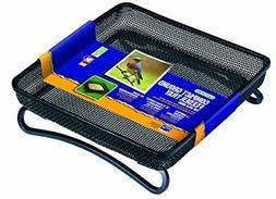 Gardman Wild Bird Ground Feeder Compact Tray Black - BA01305