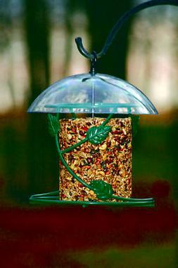 Birds Choice Hanging Tube Bird Feeder