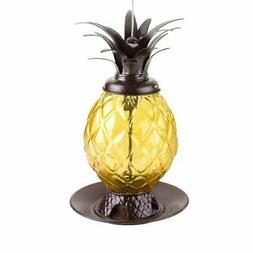 Hiatt Manufacturing 50164 Welcome Pineapple Feeder