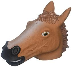 Horse Head Squirrel Feeder by Accoutrements - 12473