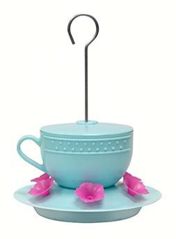 Heath Outdoor Products HUM133 Sweet Tea Hummingbird Feeder