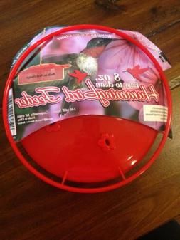 Hummingbird Feeder 8 Oz