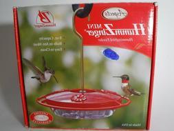 HUMMINGBIRD HUMMZINGER MINI