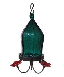 Nature's Way Bird Products JHF3 Crackled Jewel Hummingbird F