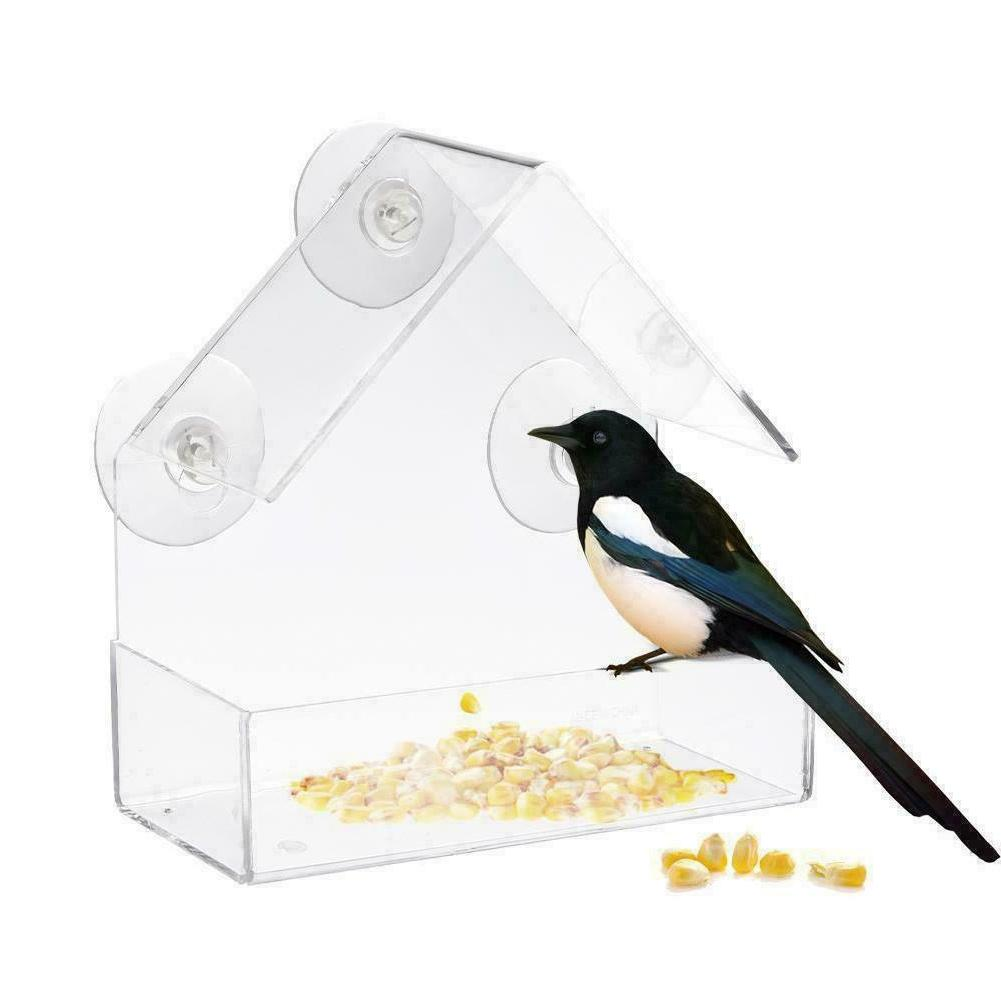House Birdhouse Supplies Pet W