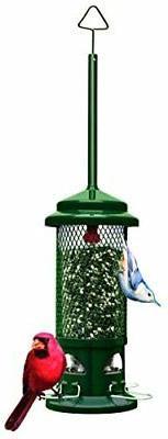 Brome 1057 Squirrel Buster Standard Wild Bird Feeder , New,