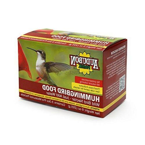 Audubon 1661 Food Powder, 3-Ounce