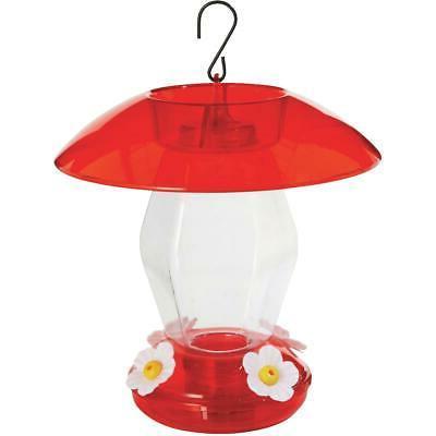 20 oz plastic jubilee hummingbird feeder 38139