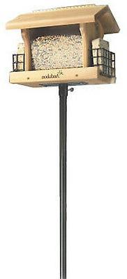 WOODLINK 3-Piece Bird Feeder Pole Kit NAPOLE